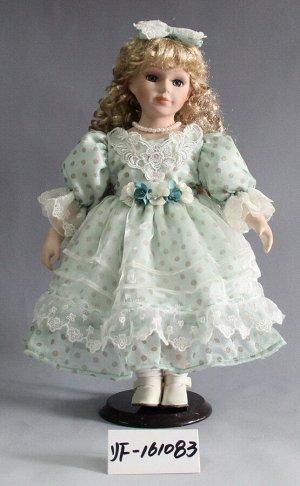 Кукла коллекционная сувенирная YF-161083 (1/12)