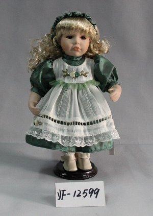 Кукла коллекционная сувенирная YF-12599 (1/12)