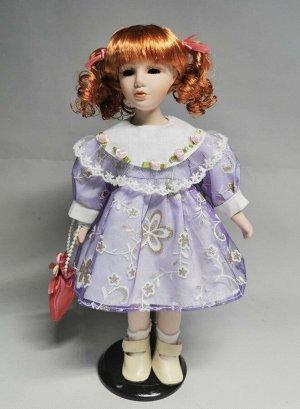 Кукла коллекционная сувенирная YF-12627 (1/12)