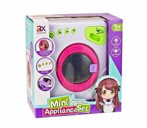 Игрушечная стиральная машинка OBL629736 6995A (1/36)