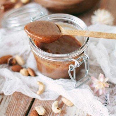 Спортивное питание (Крупнейшая закупка, раздача за неделю) — Ореховая паста — Спортивное питание