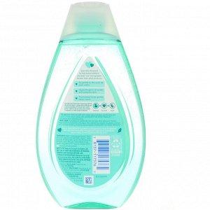 Johnson & Johnson, No More Tangles, Shampoo, 13.6 fl oz (400 ml)