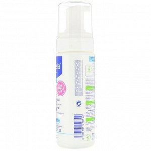 Mustela, Baby, Foam Shampoo For Newborns, For Normal Skin, 5.07 fl oz (150 ml)