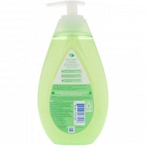 Johnson & Johnson, Soothing Vapor, Bath, 13.6 fl oz (400 ml)