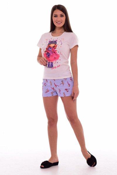 ⭐Кимоно-Иваново⭐ Трикотаж НЕДОРОГО — Женский трикотаж. Пижамы — Сорочки и пижамы
