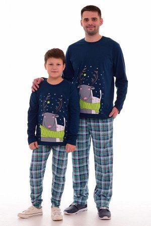 Пижама детская 7-242