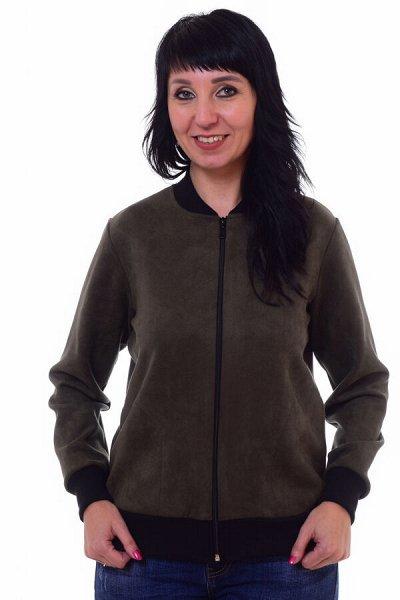 Новое Кимоно - Трикотаж для всей семьи-9 — Женский трикотаж. Куртки — Ветровки и легкие куртки