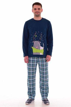 Пижама мужская 9-114