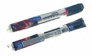 "Фольга для запекания на углях ""KINGFISHER"" супер прочная (20 микрон), размер - 30см х 10м, в пакете"