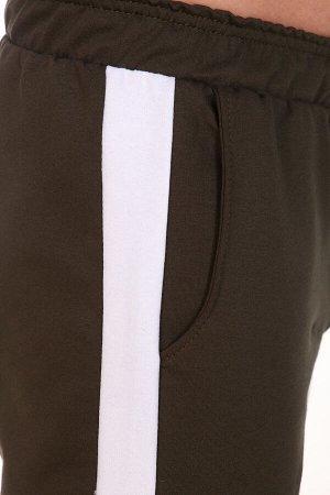 """Кемпинг Брюки """"Кемпинг"""". Трикотаж - Футер двунитка с лайкрой. Размеры 46 - 56Мужские брюки выполнены из трикотажного полотна футер с лайкрой. Модель имеет два боковых кармана, де"""