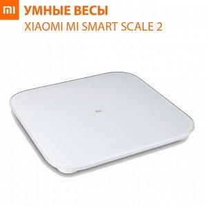 Умные весы Xiaomi Mi Smart Scale 2 XMTZC04HM