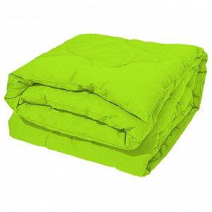 "Одеяло ""Унисон"" Wow 170х205 перкаль 86111-9 салатовый"