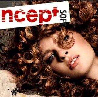★CONCEPT★ Средства для волос по выгодной цене! New!-55 — Уход за вьющимися волосами + Химическая завивка BEAUTY CURL — Восстановление и увлажнение