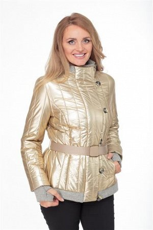 Куртка ANELLI 778 золотой