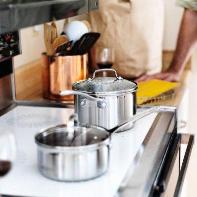 ✔Всем бобра! Товары для дома на ⭐️⭐️⭐️⭐️⭐️ 5 звезд  — Посуда для приготовления пищи. Качество! — Кастрюли