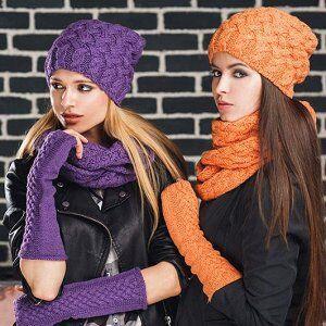 Все в наличии. Женская одежда, сумки, головные уборы — ☆ Женские головные уборы — Головные уборы