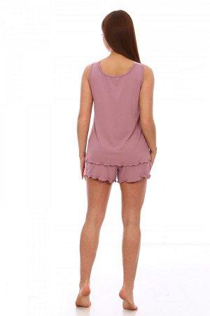 Пижама Ткань: Вискоза; Размеры: 52, 54