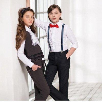 Все в наличии! Одежда, школьная форма! — Школьная форма Киргизия! — Одежда для девочек