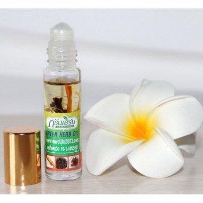 💟Кокосовое масло, шампуни! Товары из Тайланда!🌺  — Средства для здоровья, ингаляторы, защита от комаров Таиланд — Красота и здоровье