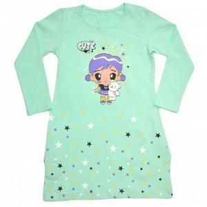 ПЛ-743 Платье детское