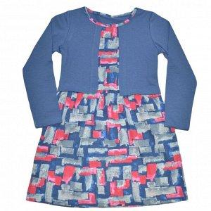 ПЛ-719/Платье детское