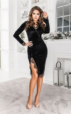 Платье Z40272