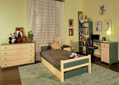 Мебель из 🌲Карельской Сосны🌲 №39  — Кровати Классик — Мебель