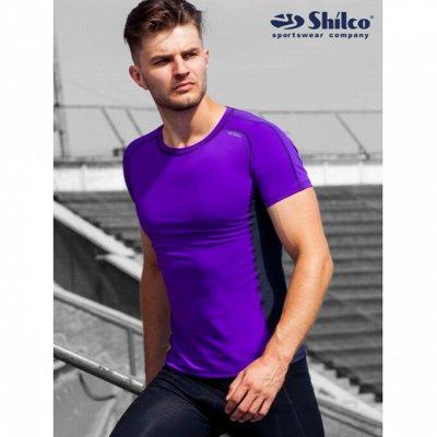 S*h*i*l*c*o-спортивная одежда - 84! — Майки и футболки мужские — Одежда