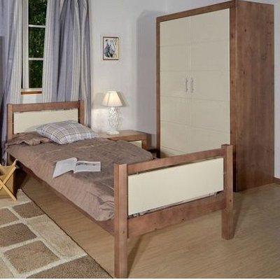 Мебель из 🌲Карельской Сосны🌲 №39  — Серия Брамминг — Мебель