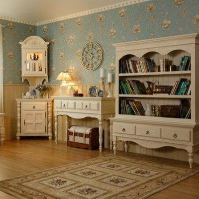 Мебель из 🌲Карельской Сосны🌲 №39  — Валенсия — Спальня и гостиная