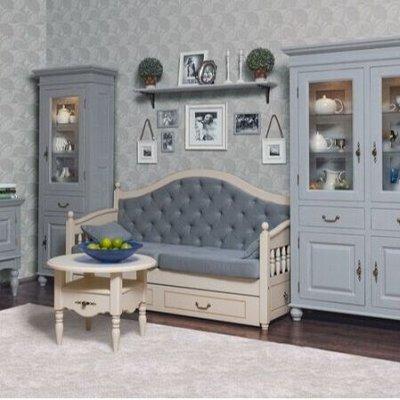 Мебель из 🌲Карельской Сосны🌲 №39  — Серия Бьёрт — Спальня и гостиная