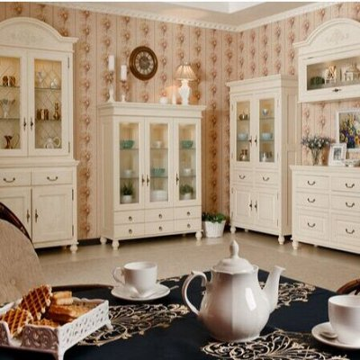 Мебель из 🌲Карельской Сосны🌲 №39  — Бьёрт серванты — Спальня и гостиная