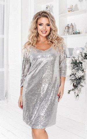 Платье Z64491