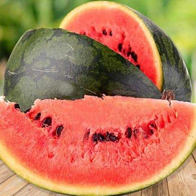 Семена Сибирской селекции — АРБУЗ — Семена ягод