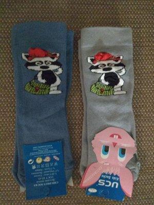 Две пары новых турецких носков для мальчика