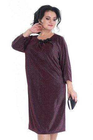 Платье-9553
