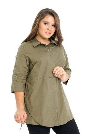 Рубашка-4523