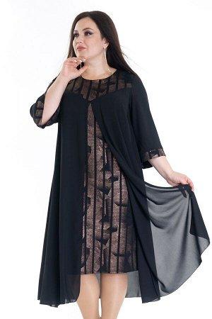 Платье-9591