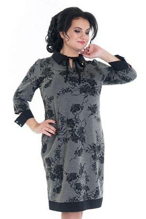 Платье-9584