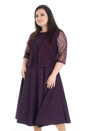 Платье-3638