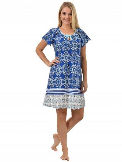 №175=✦Домтрик ✦ Уютная домашняя одежда от 42до76р — Ночные сорочки — Сорочки и пижамы