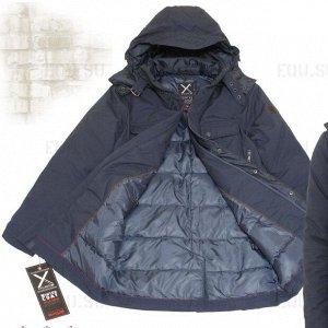"Куртка утеплённая пуховая ""Xylontum Winter Coat"" Surplus  СКИДКА!!!"