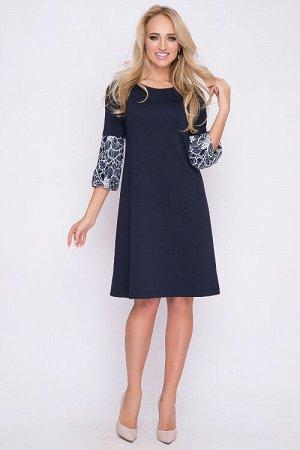 Платье 7791