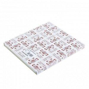 Карандаши акварельные набор 24 цвета, цельнографитовые Koh-I-Noor Progresso Aquarell, в металлическом пенале