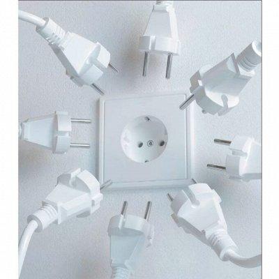 Уборка 🏠 дома теперь проще простого! — ● ЦЕХ7 ●  Удлинители и разветвители электрические — Удлинители