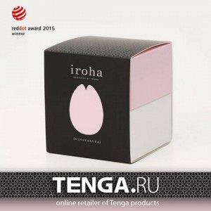IROHA Стимулятор для женщин SAKURA