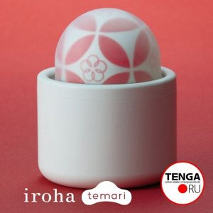 IROHA TEMARI HANA Стимулятор для женщин