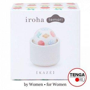 IROHA TEMARI KAZE Стимулятор для женщин