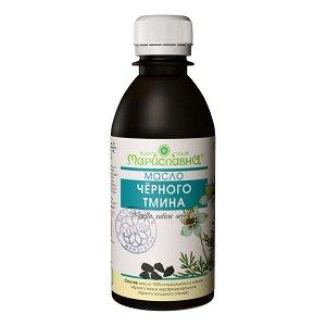 Чёрного тмина (нигеллы) масло 100% натуральное нераф., пищевое