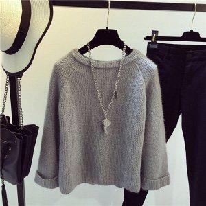 Водолазки и пуловеры - основа гардероба по 490 рублей!